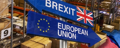 Brexit Impact on Distribution, Warehousing & Supply Chains - Supply