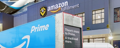 Taking a Look at Why Amazon Is Bringing Logistics In-House