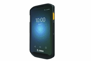 TC25 rugged smart phone