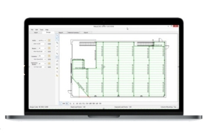 MezzCAD mezzanine design software