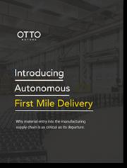 OTTO Motors - Supply Chain 24/7 Company