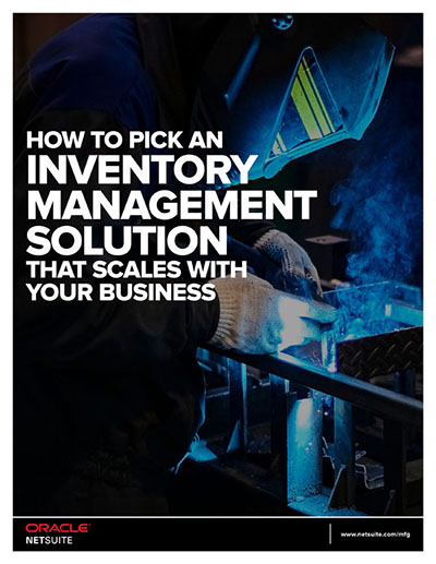 Supply Chain Management Review - White Paper