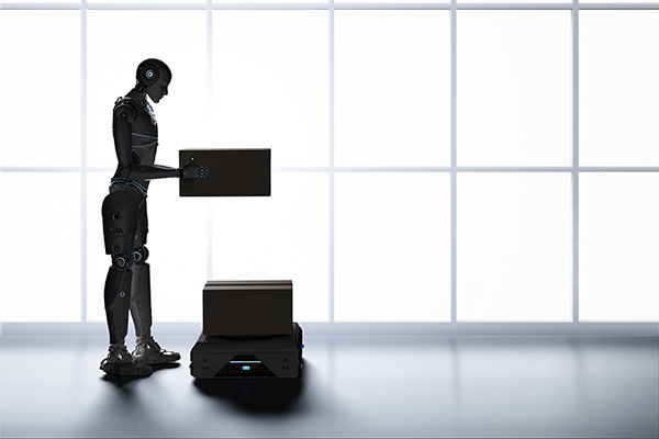 Modern Materials Handling - Artificial Intelligence
