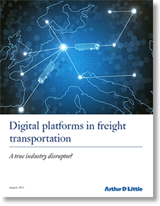 Uber Freight - Supply Chain 24/7 Topic