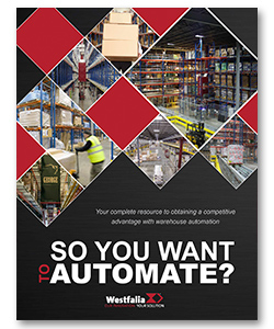 Warehouse Control Systems - Supply Chain 24/7 Topic